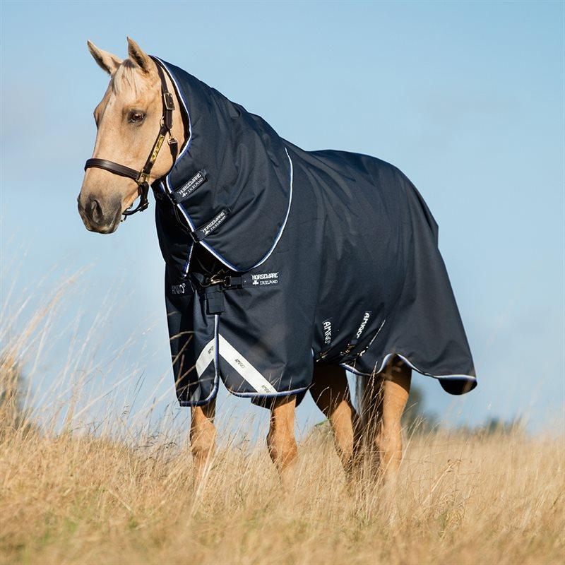 vintertäcke häst amigo