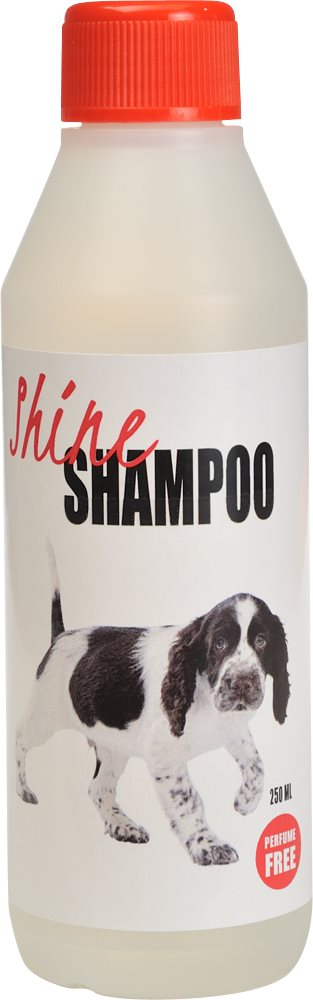 Hundschampo  Shine Showmaster®