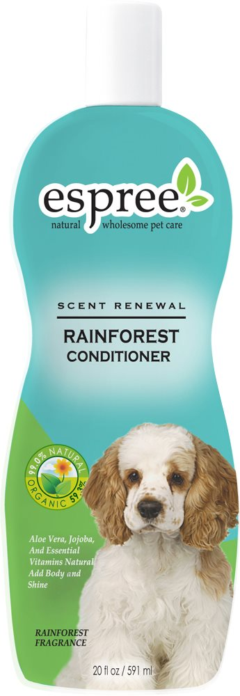 Hundbalsam  Rainforest Conditioner Espree®