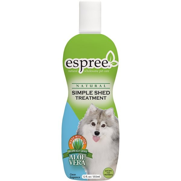 Hundbalsam  Simple Shed Treat Espree®