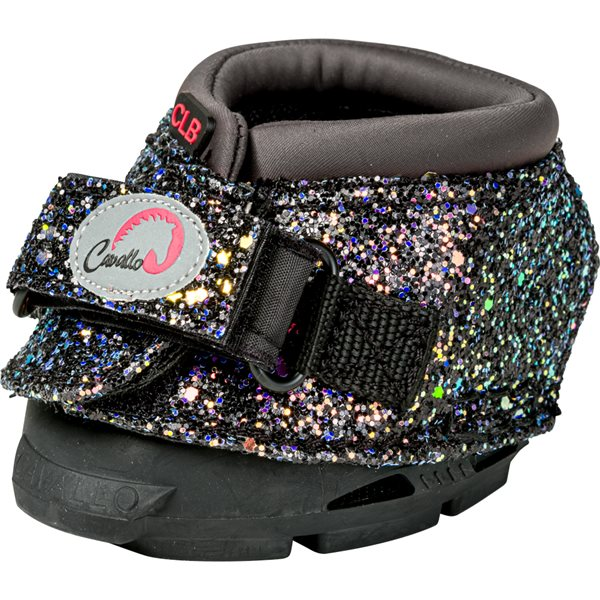 Cute Little Boot Bling Cavallo