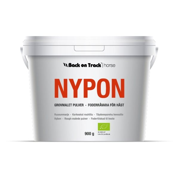 Nypon  Chilon Back on Track®