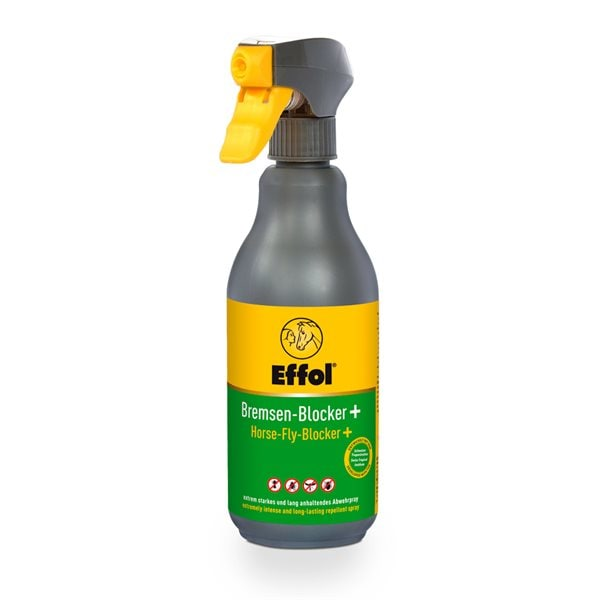 Flugmedel  Horsefly Blocker Effol