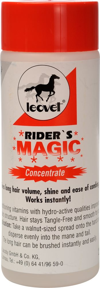 Riders Magic leovet®