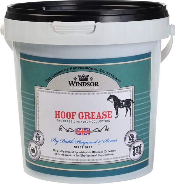 Hovfett  Hoof Grease Windsor®