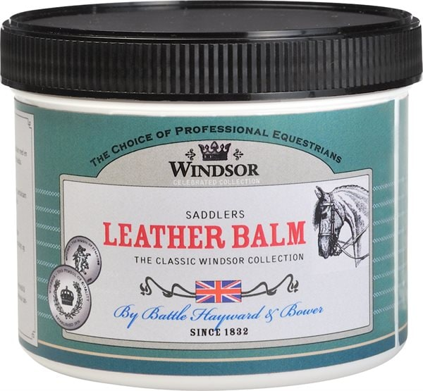 Läderbalsam  Leather Balm Windsor®