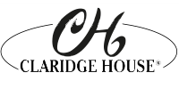 claridgehouse_logo
