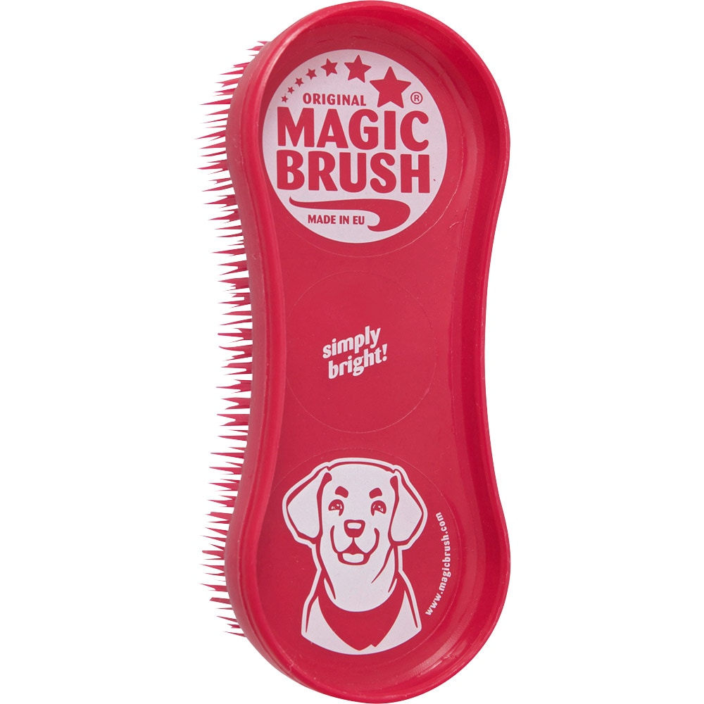 Piggborste Hund MagicBrush Magic Brush