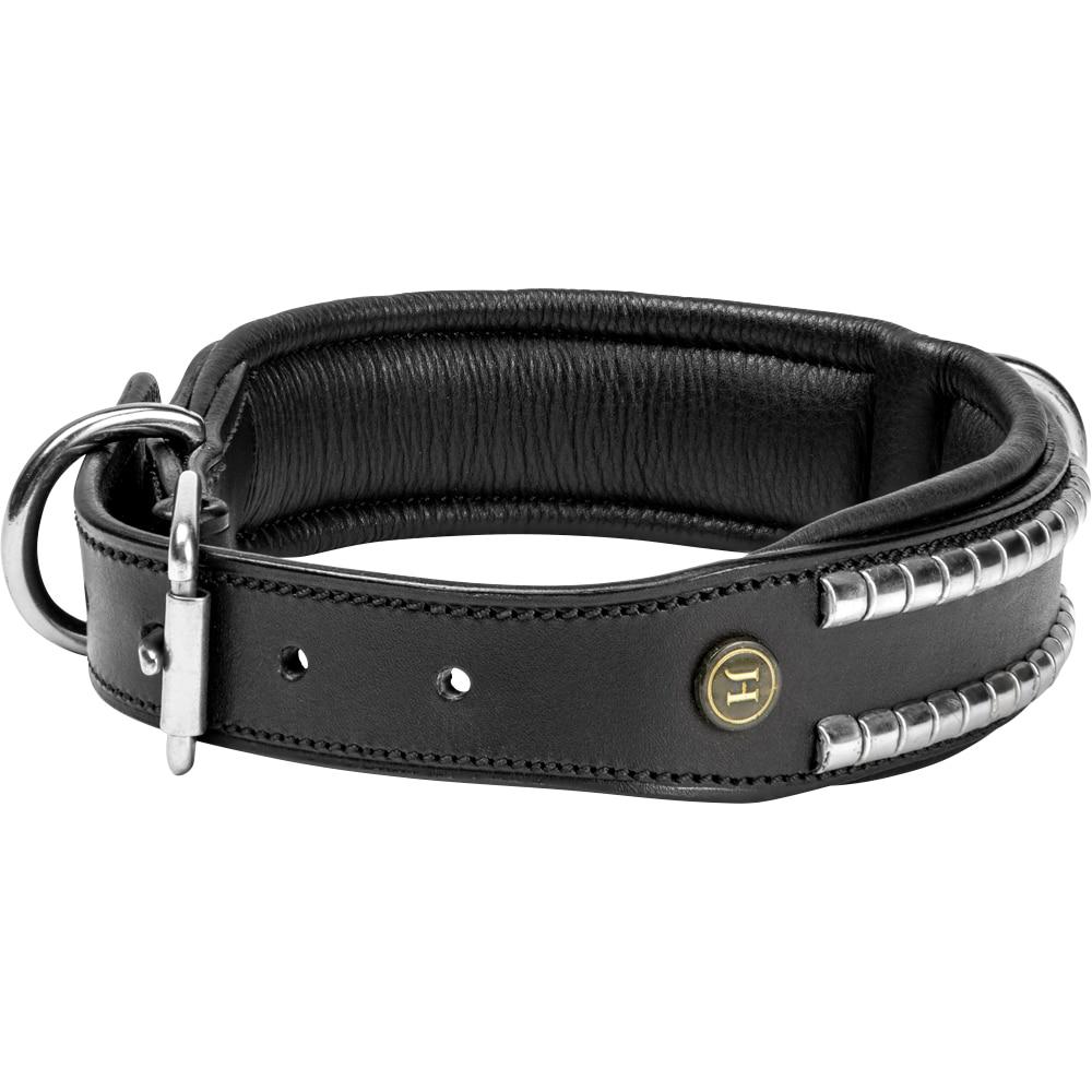 Halsband Läder Corvara JH Collection®