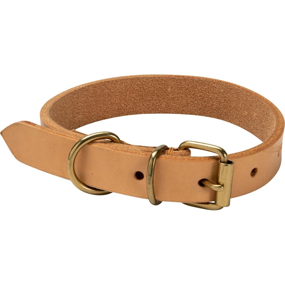 Halsband Läder Stroll traxx®
