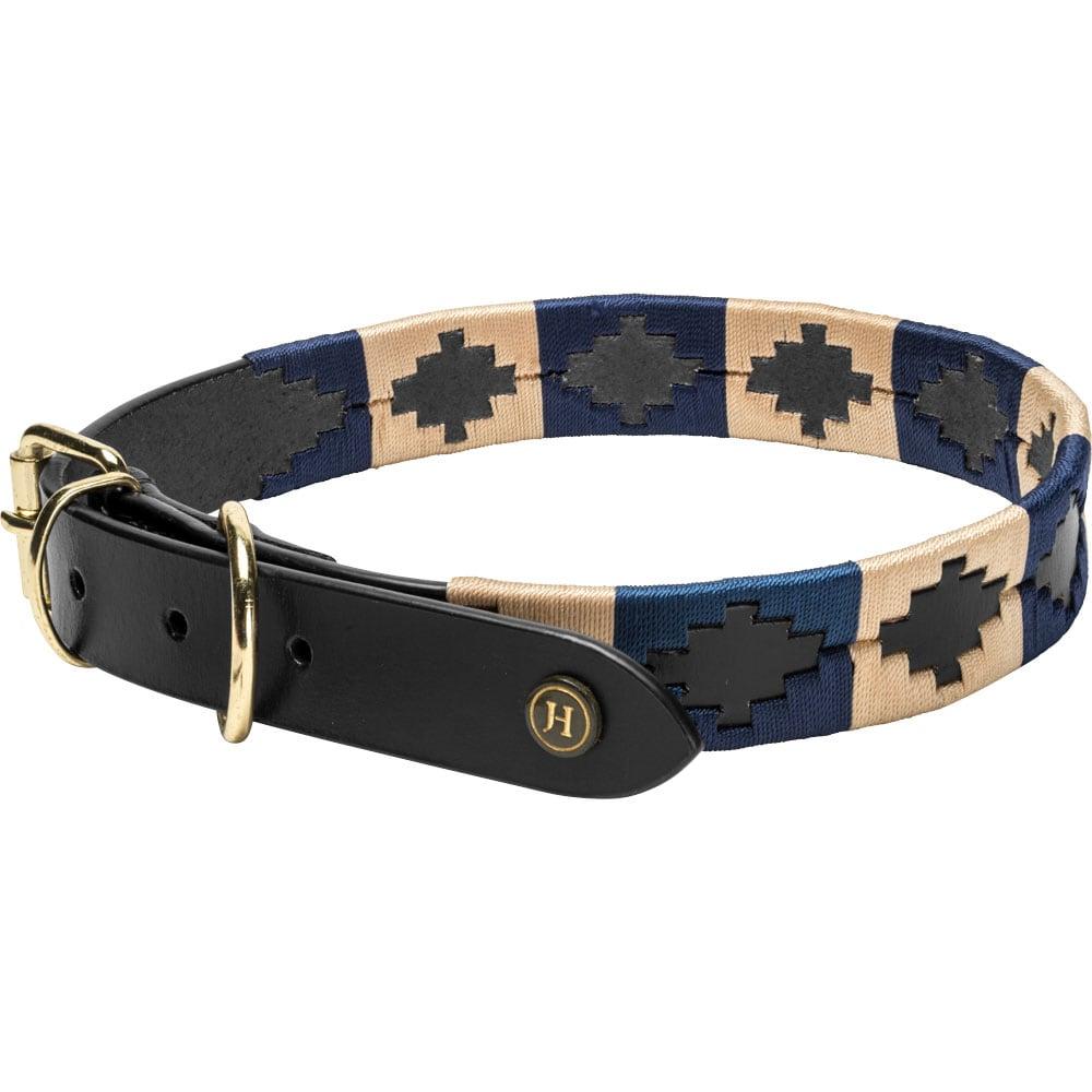 Halsband Läder Criollo JH Collection®
