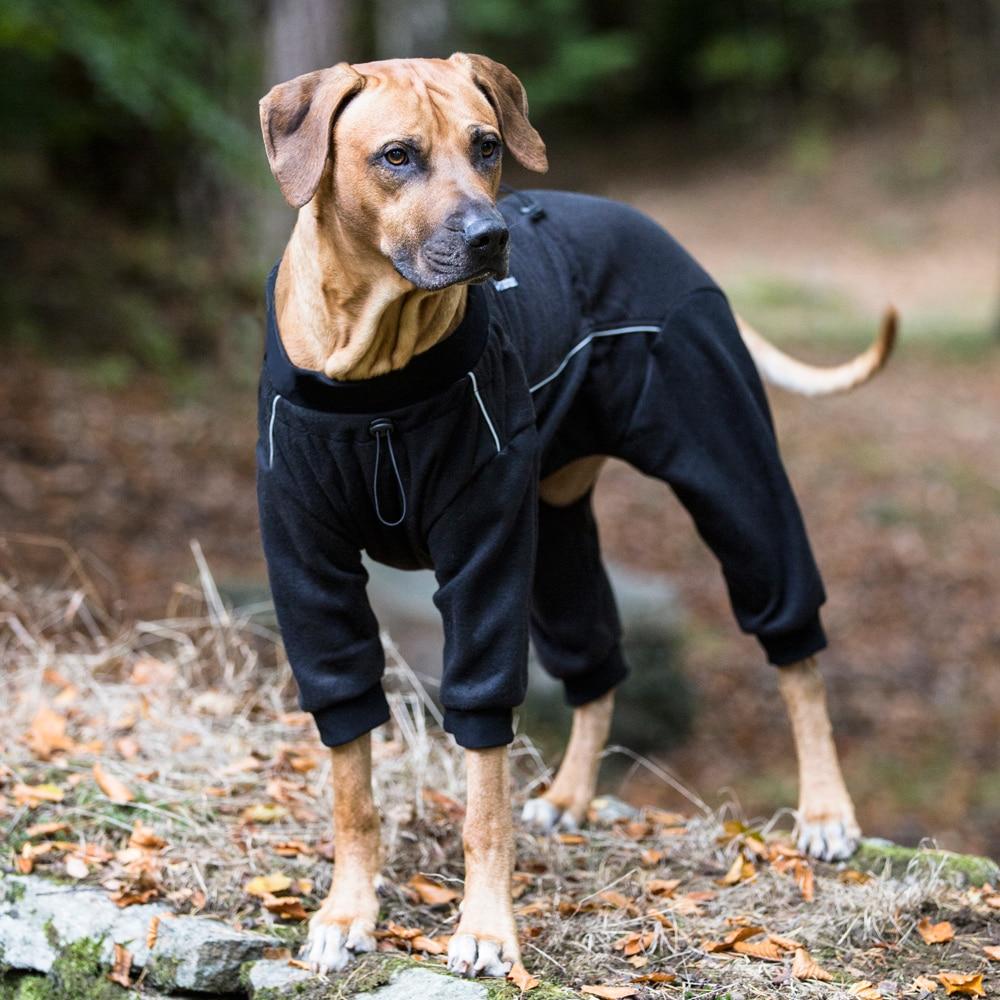 Hundoverall Fleece Buzz Showmaster®