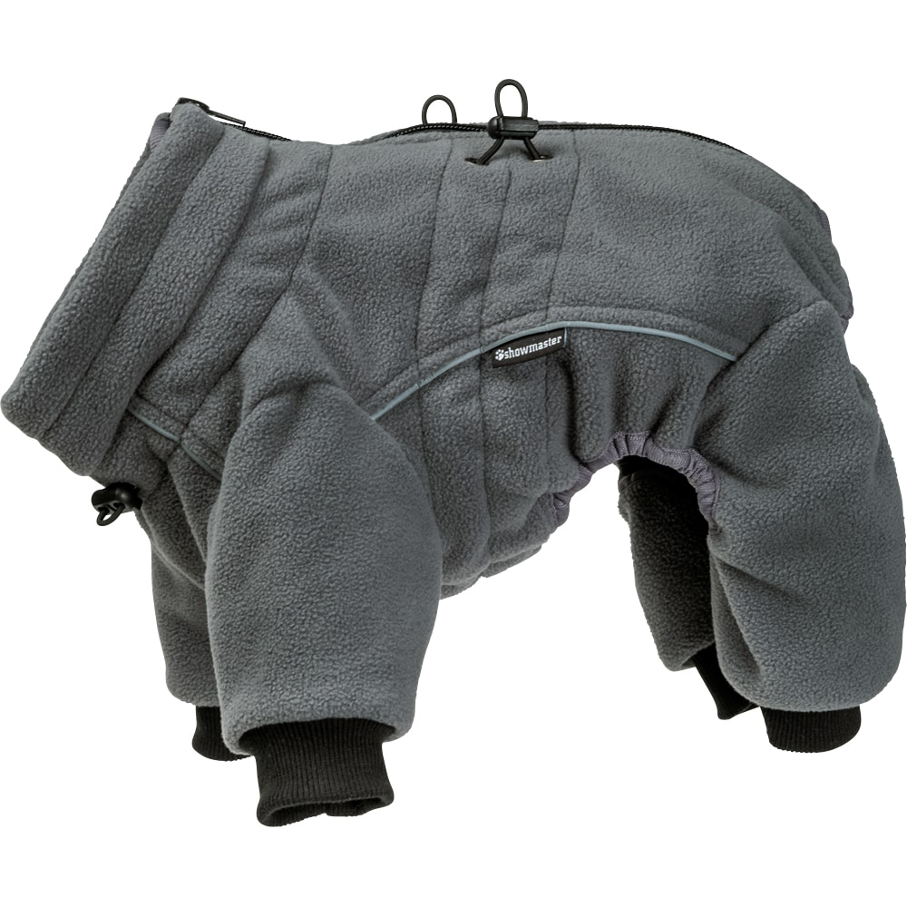 Hundoverall Fleece Buzz Showmaster®