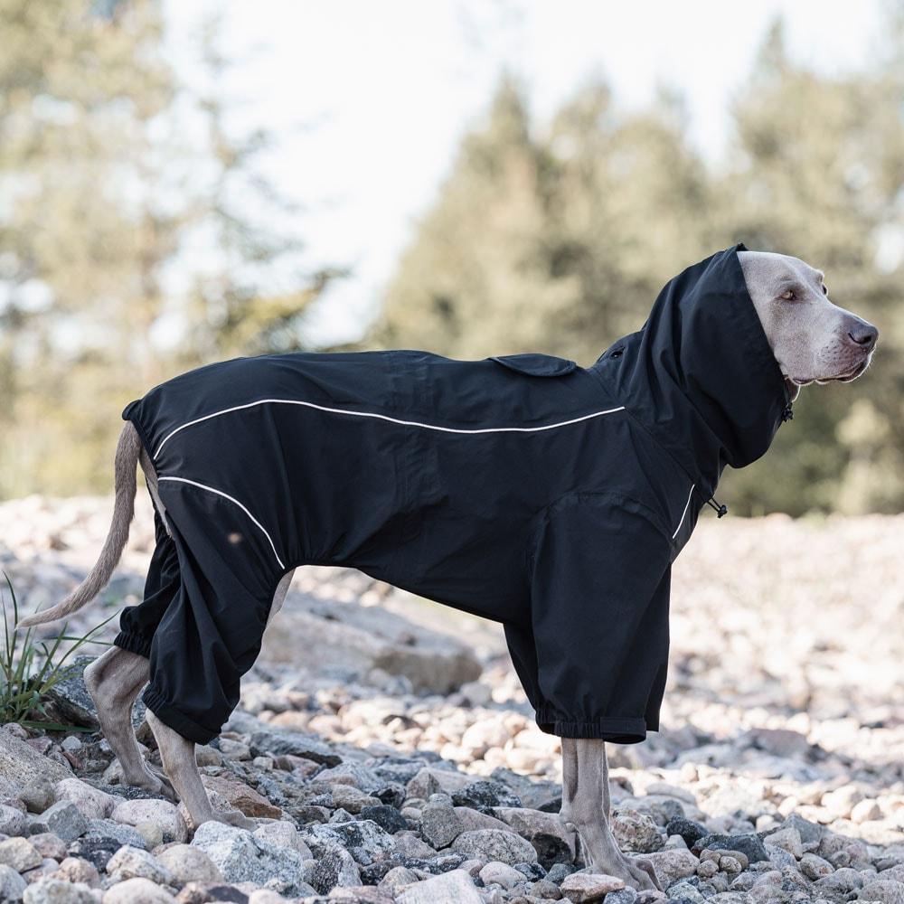 Hundoverall  Evo Rain traxx®