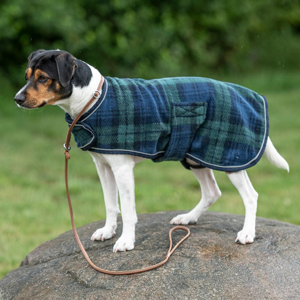 Hundtäcke Fleece Scotty Showmaster®