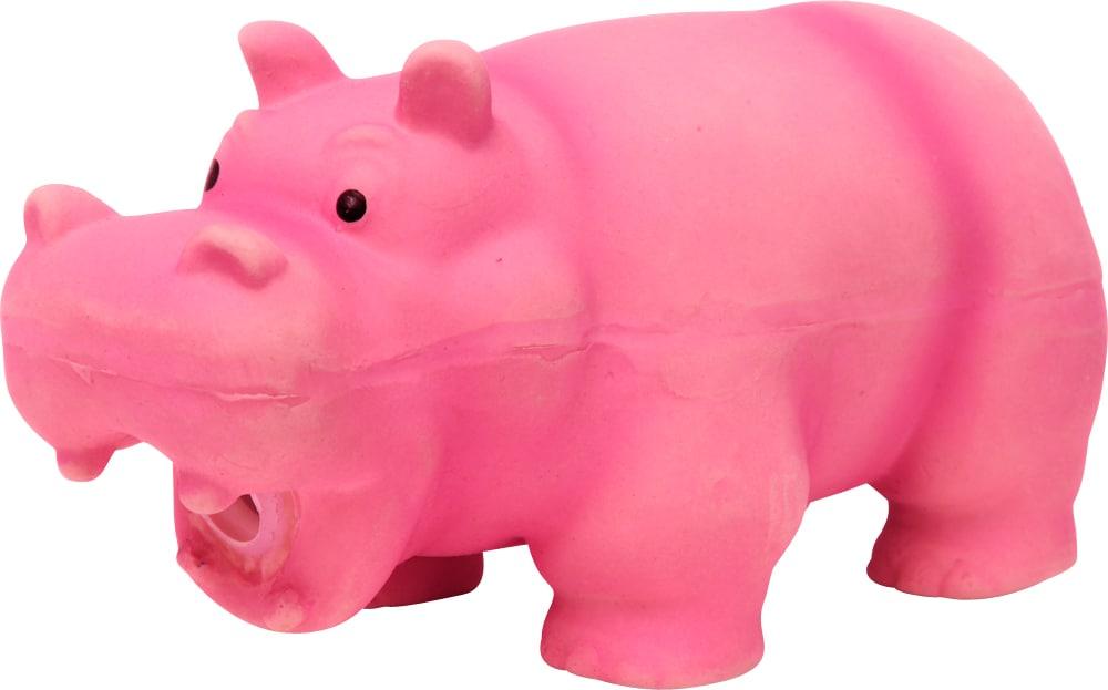 Hundleksak  Hippo Showmaster®