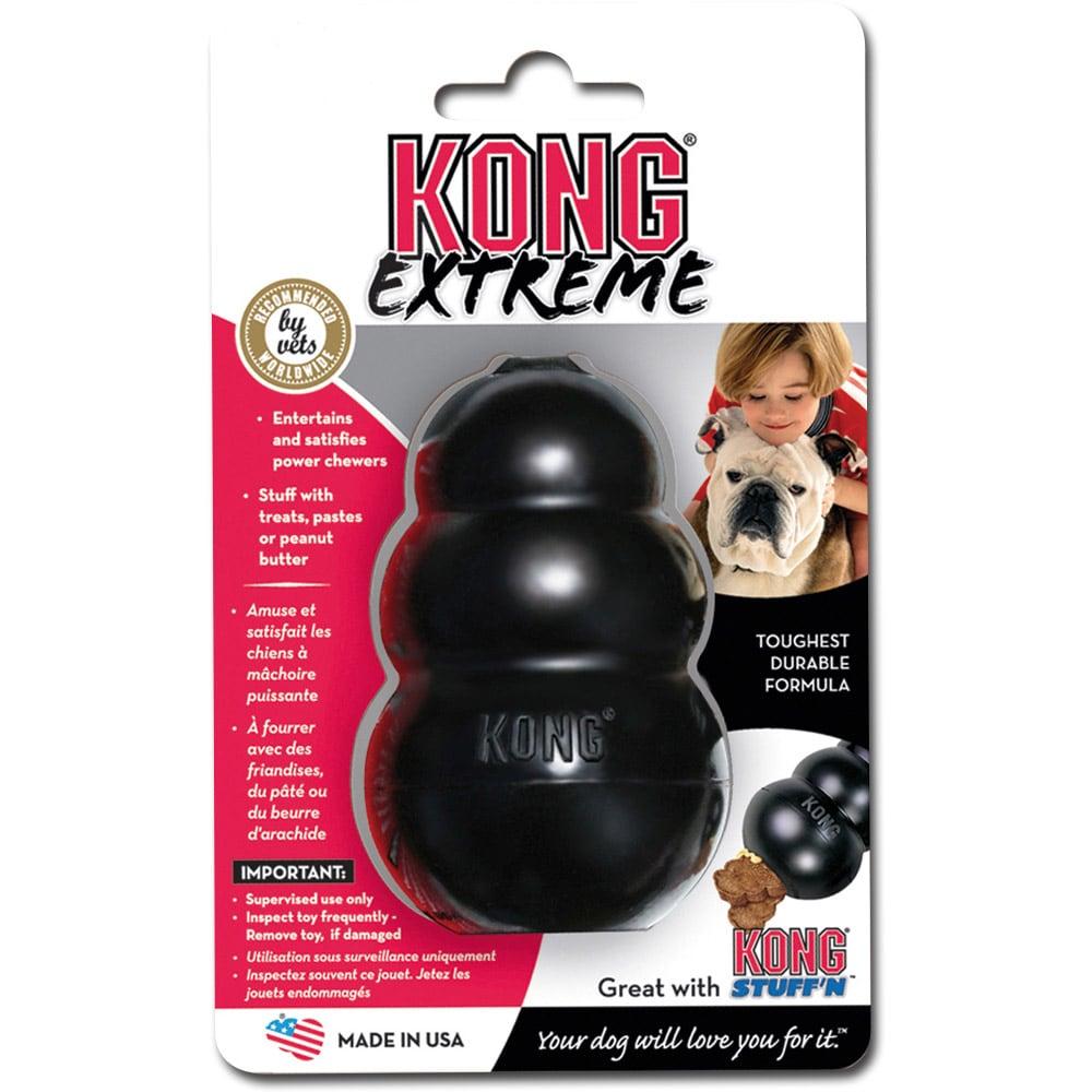 Hundleksak  Extrem Kong®