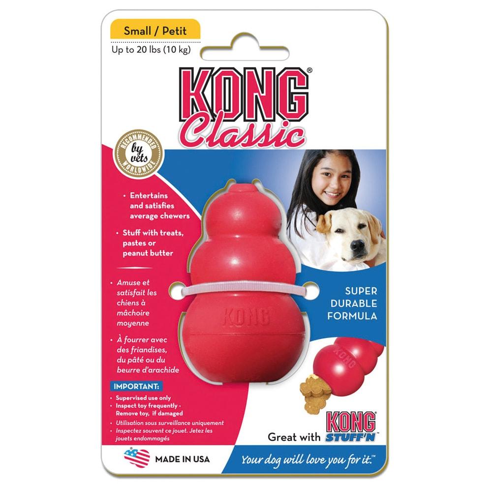 Hundleksak  Classic Kong®