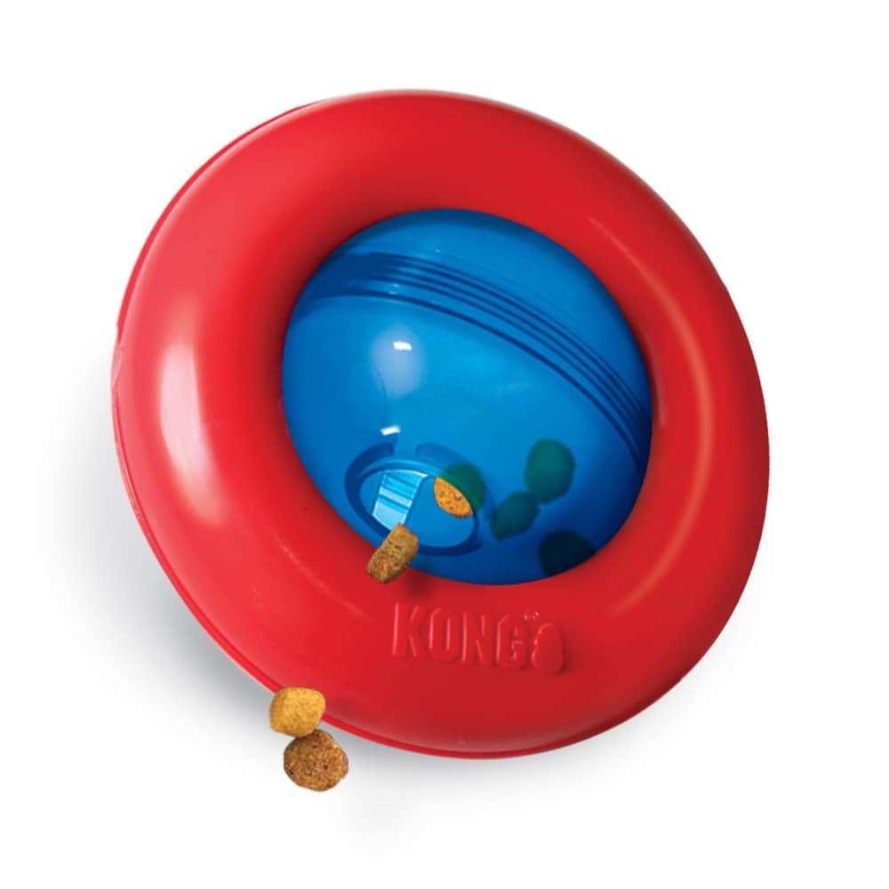 Hundleksak  Gyro Kong®