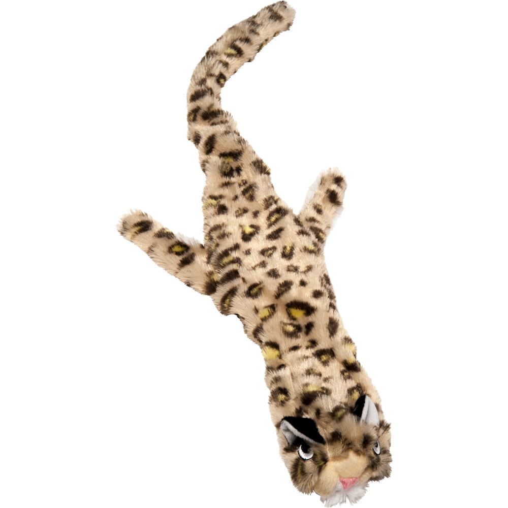 Hundleksak  Leopard Showmaster®