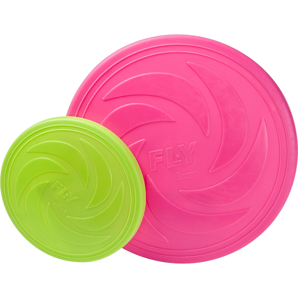 Hundleksak  Frisbee Showmaster®