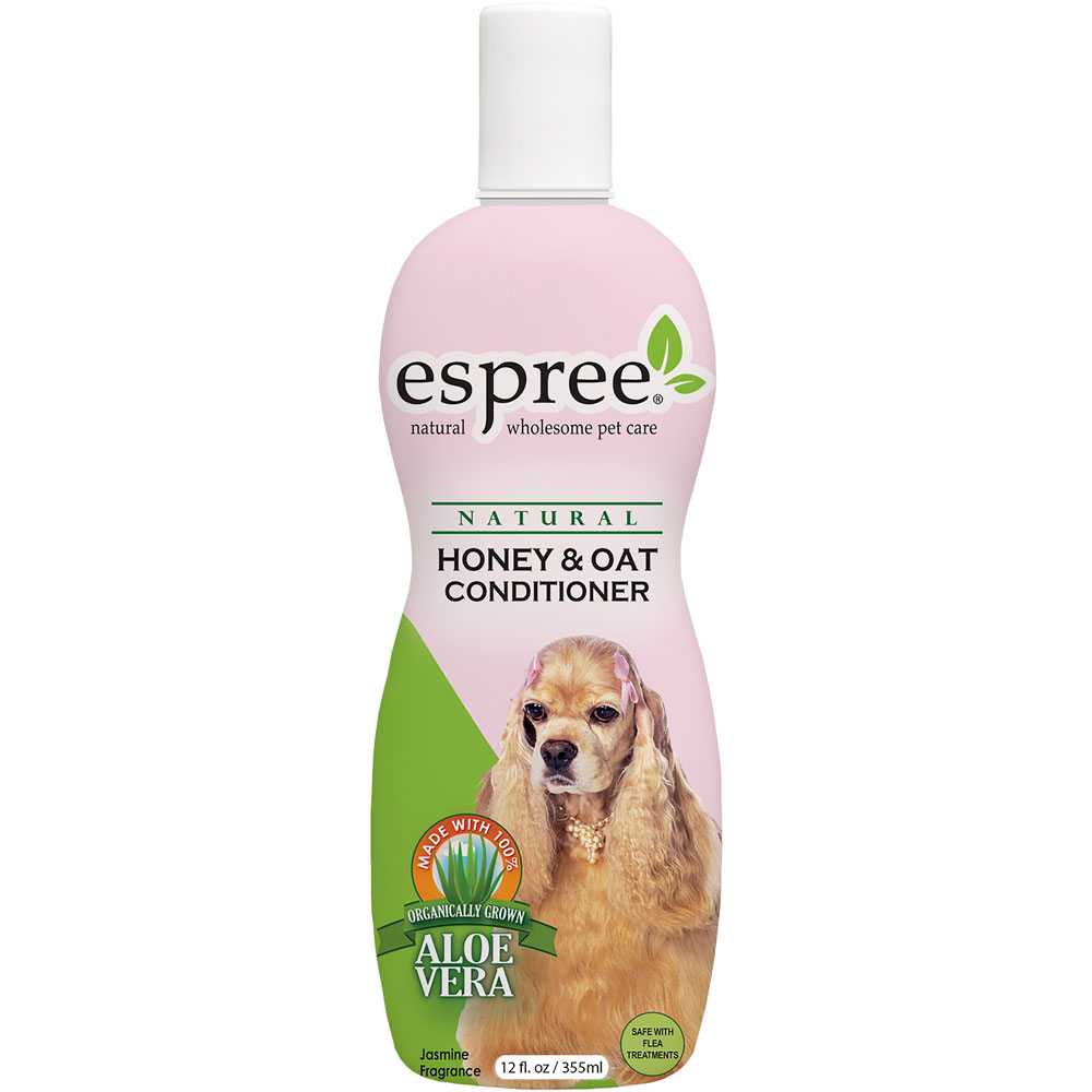 Hundbalsam  Honey & Oat Conditioner Espree®