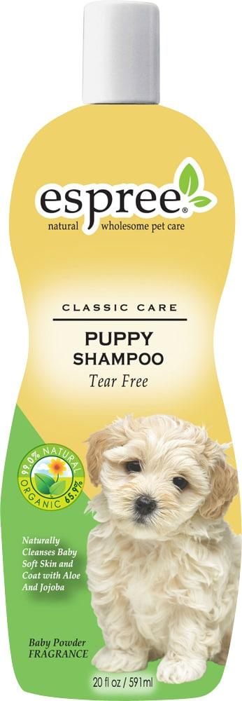 Hundschampo  Puppy Shampoo Espree®