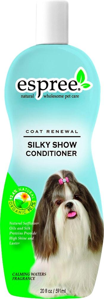 Hundbalsam  Silky Show Conditioner Espree®