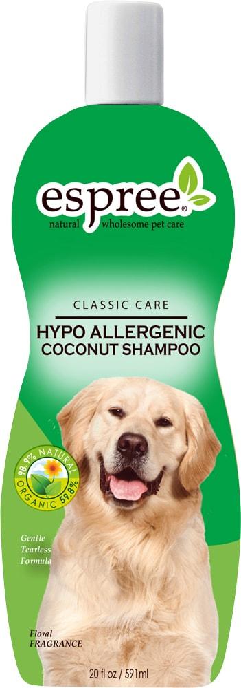 Hundschampo  Hypo Allergenic Shampoo Espree®