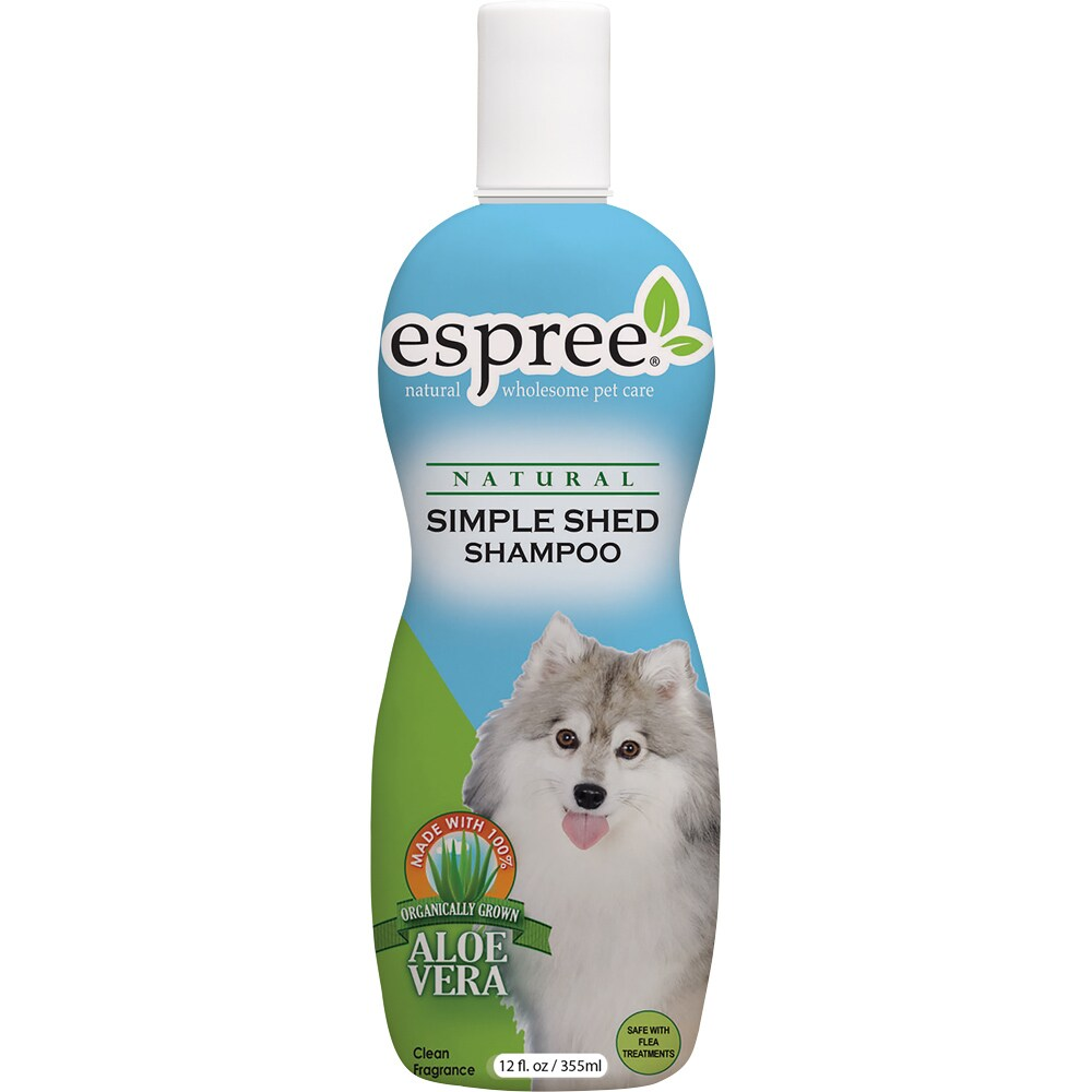 Hundschampo  Simple Shed Espree®