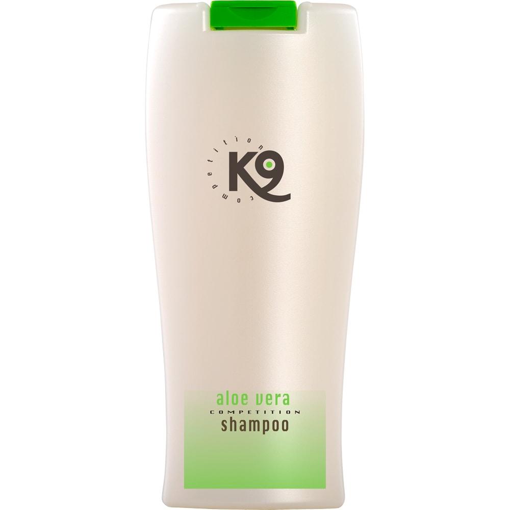 Hundschampo  Aloe Vera K9™