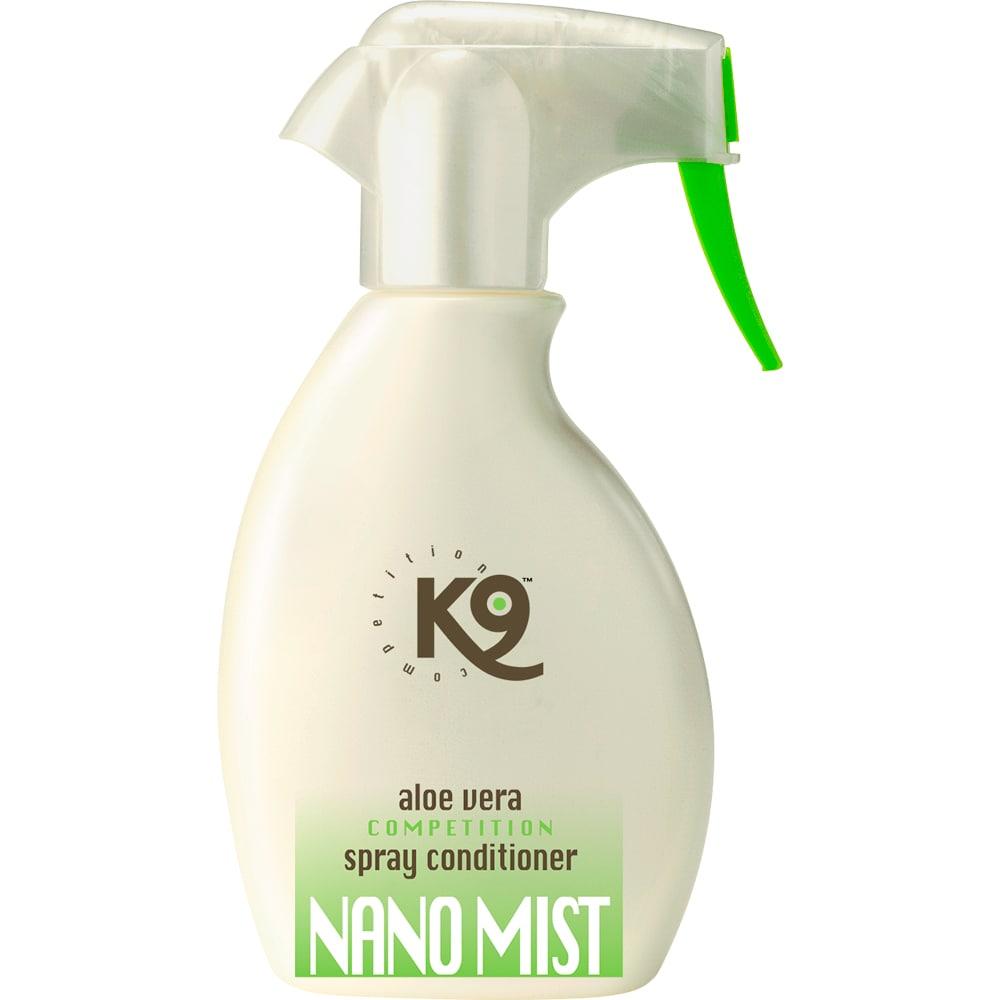 Balsamspray  Aloe Vera Nano Mist K9™
