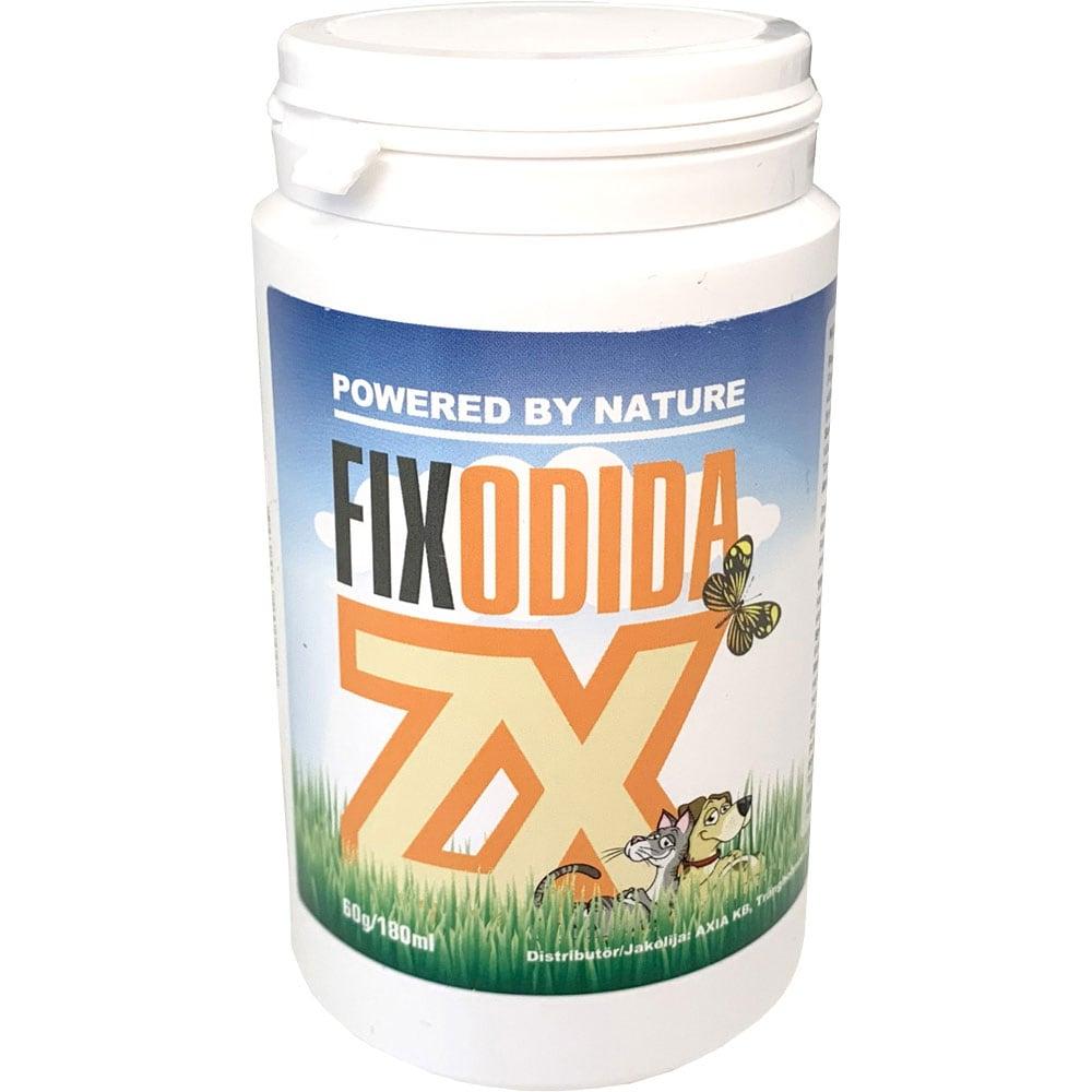 Fästingmedel Pulver Fixodida Zx Fixodida