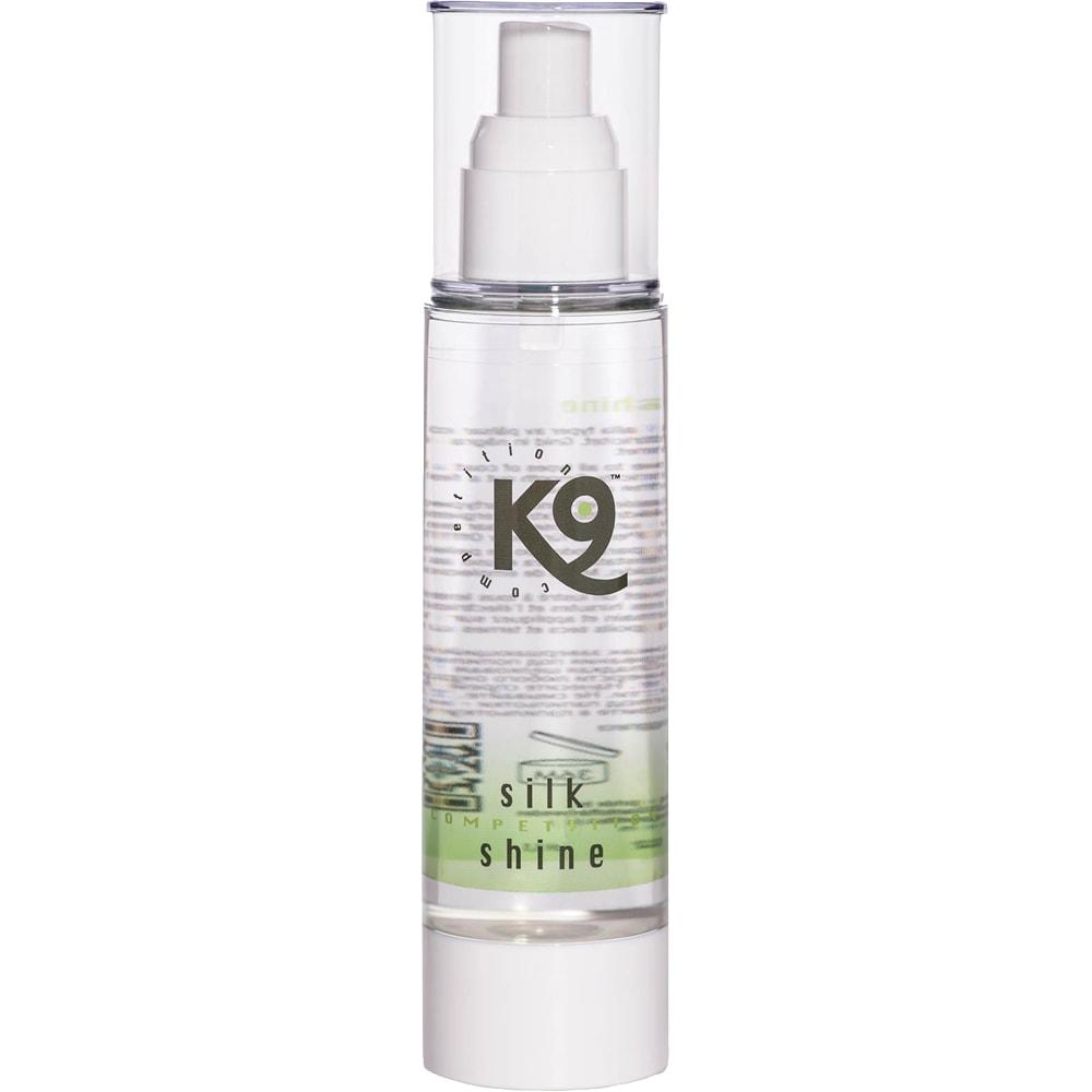 Silk Shine K9™