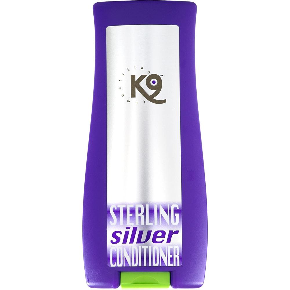 Hundbalsam  Sterling Silver K9™