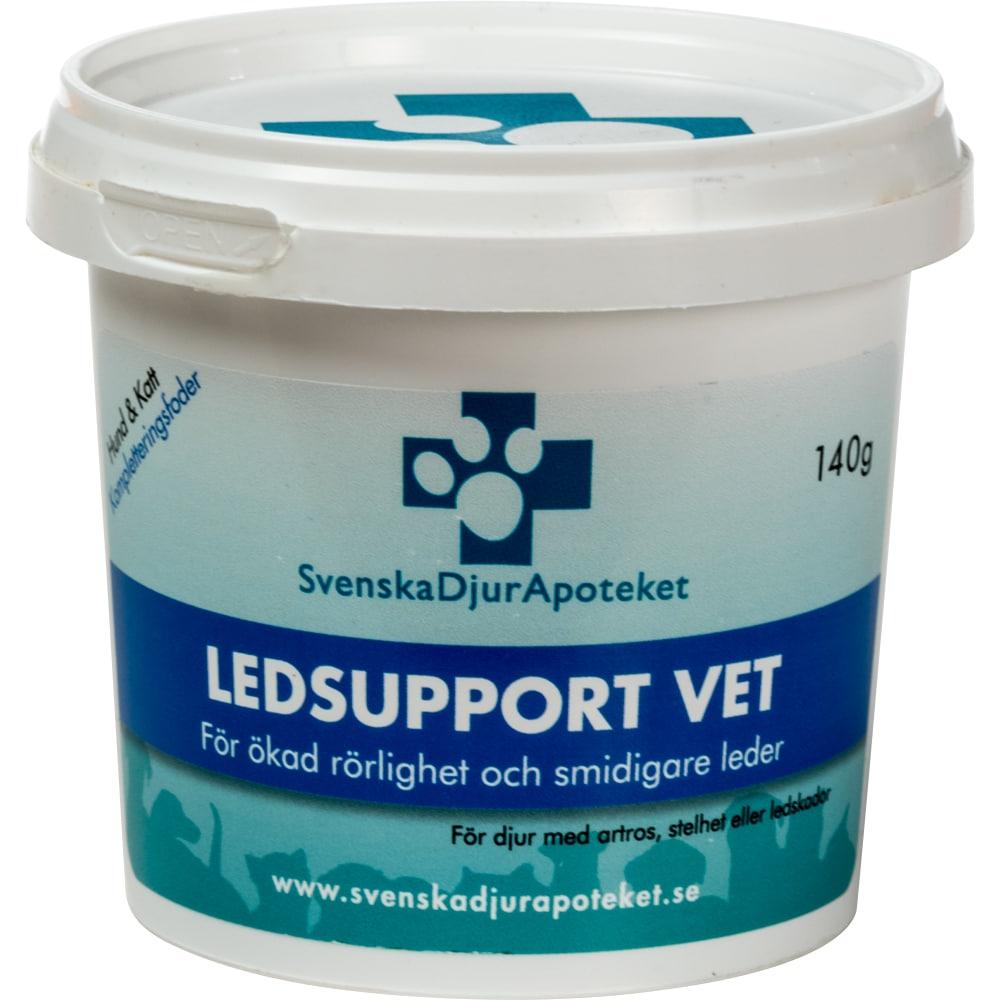 Tillskott  Ledsupport Svenska Djurapoteket