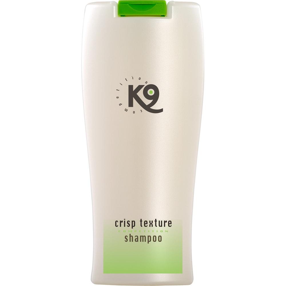 Hundschampo  Crisp Texture K9™
