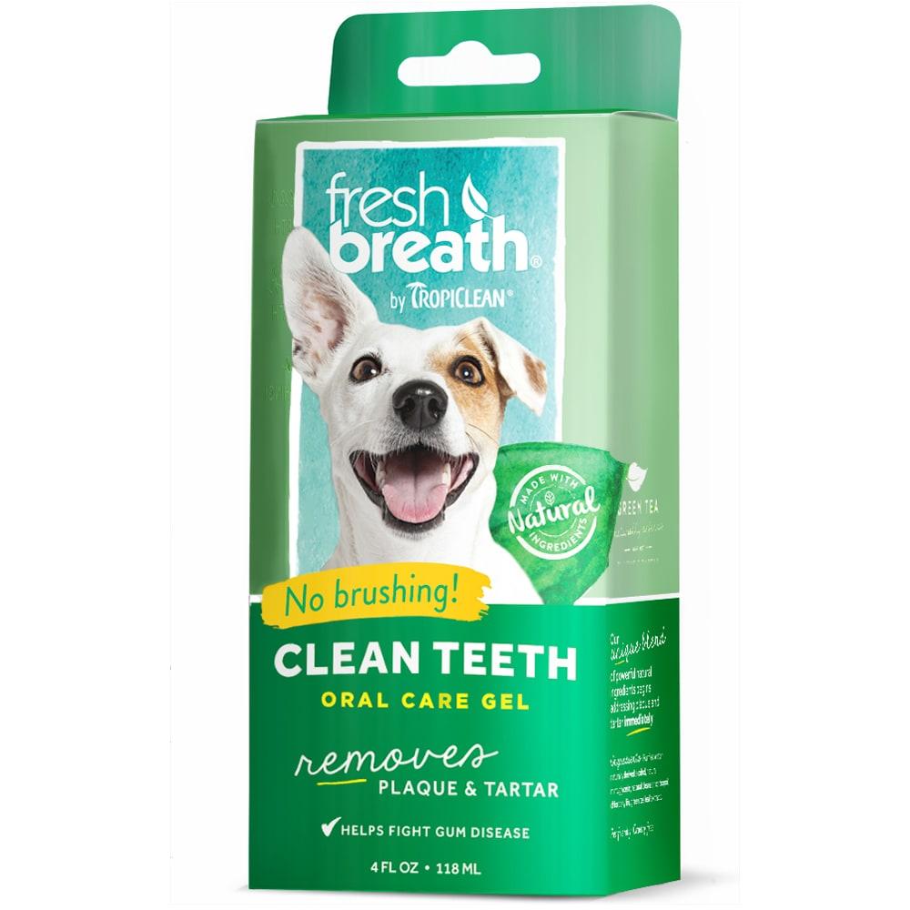 Tandgel  Fresh Breath Dogman