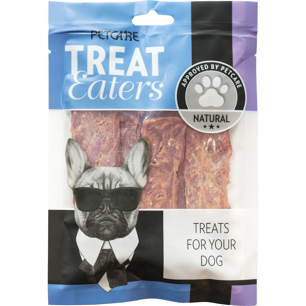 Hundgodis  Chicken Jerky Treateaters