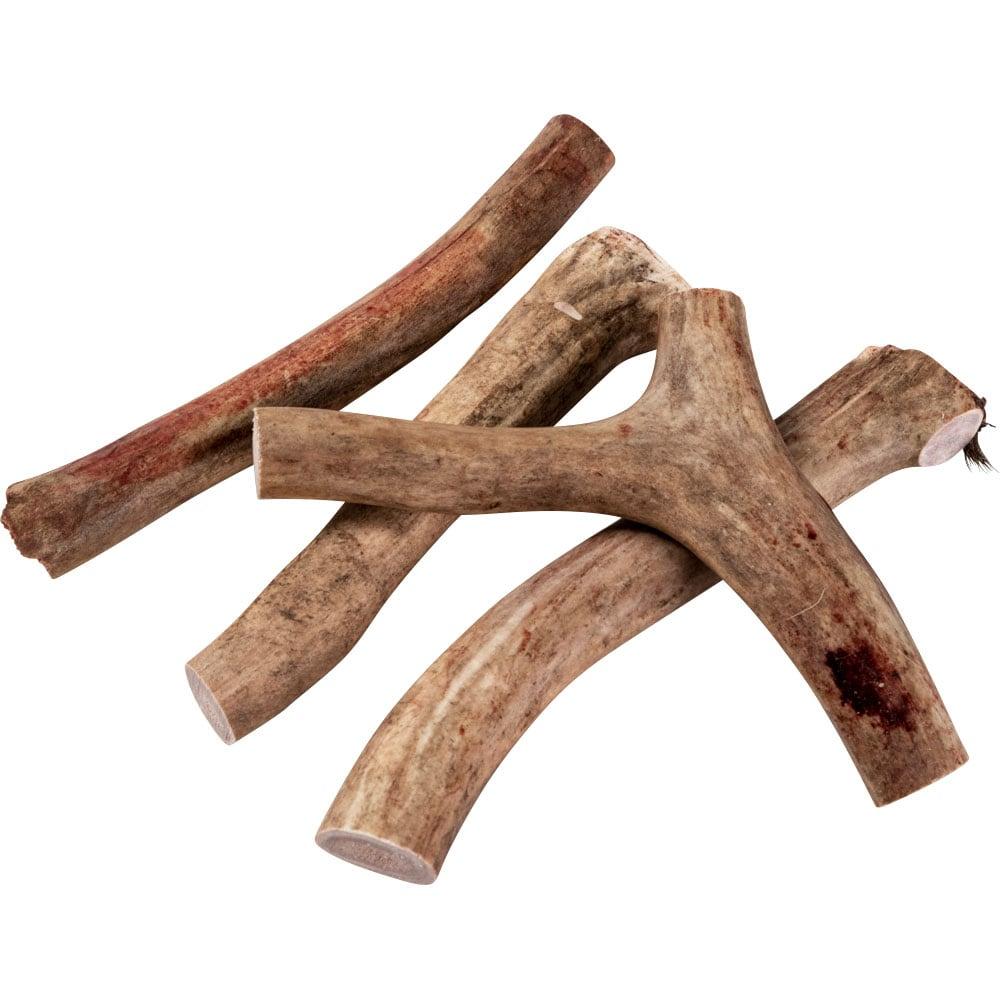 Hundtugg 4-pack Renhorn My treat