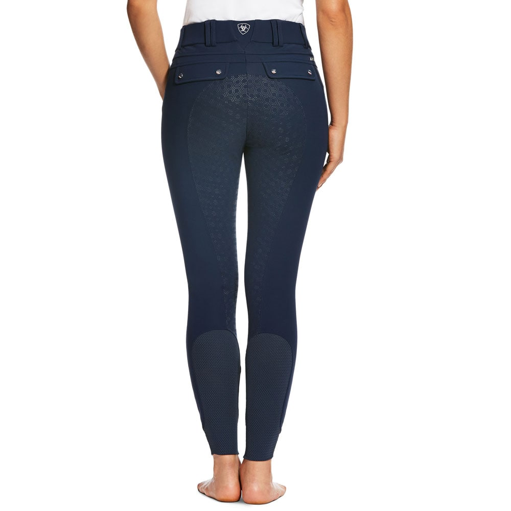 Ridbyxa Helskodd Tri Factor Grip ARIAT®
