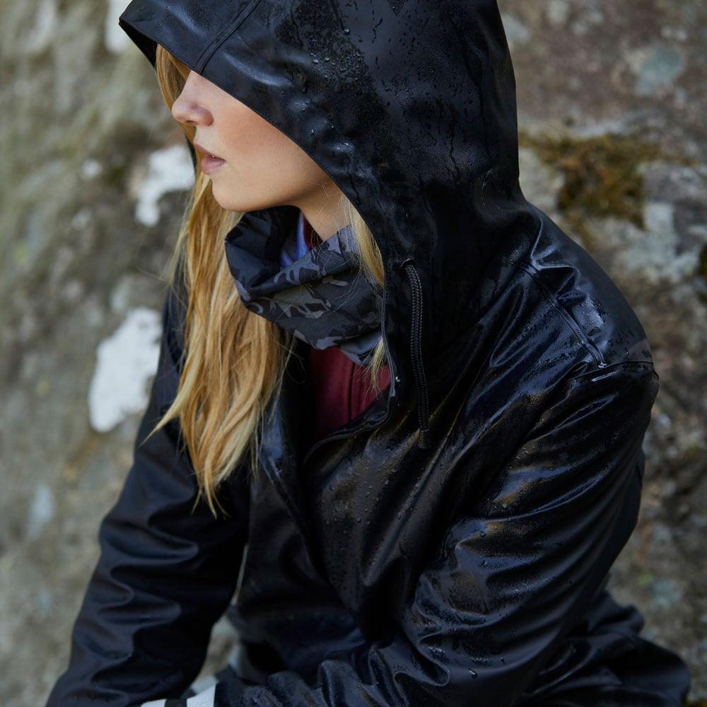 Regnjacka  Egana Winter CRW®