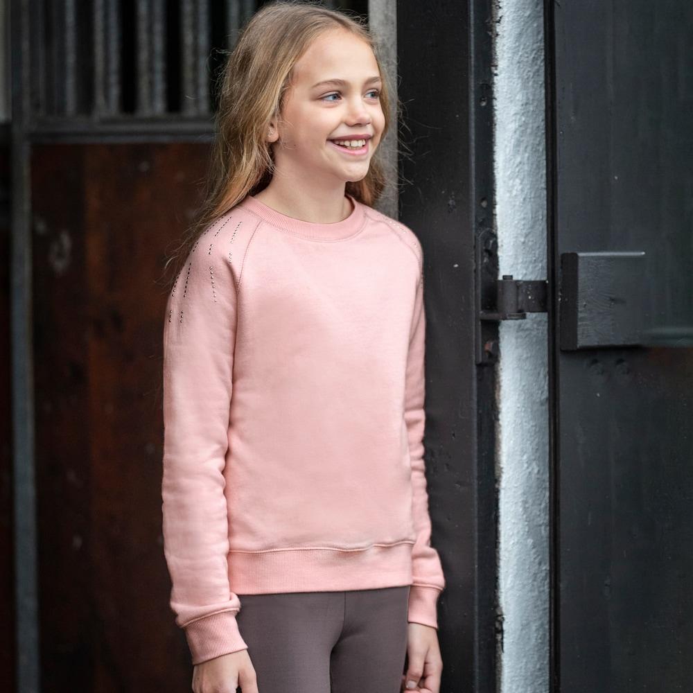 Sweatshirt Junior Laron CRW®