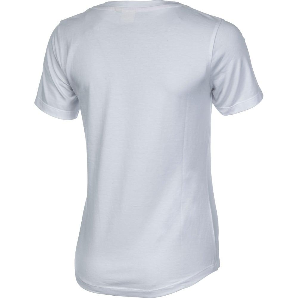 T-shirt Kortärmad Rainbow CRW®