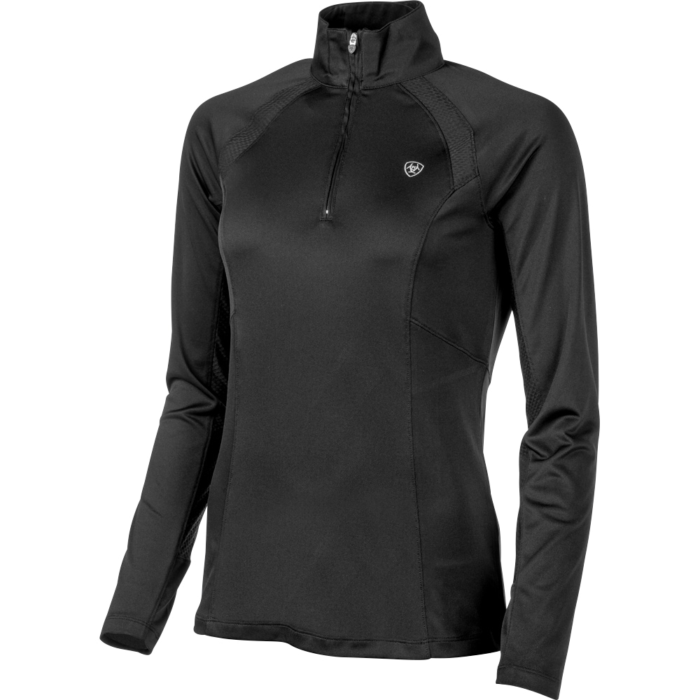 Funktionströja  Sunstopper 2.0 1/4 Zip ARIAT®