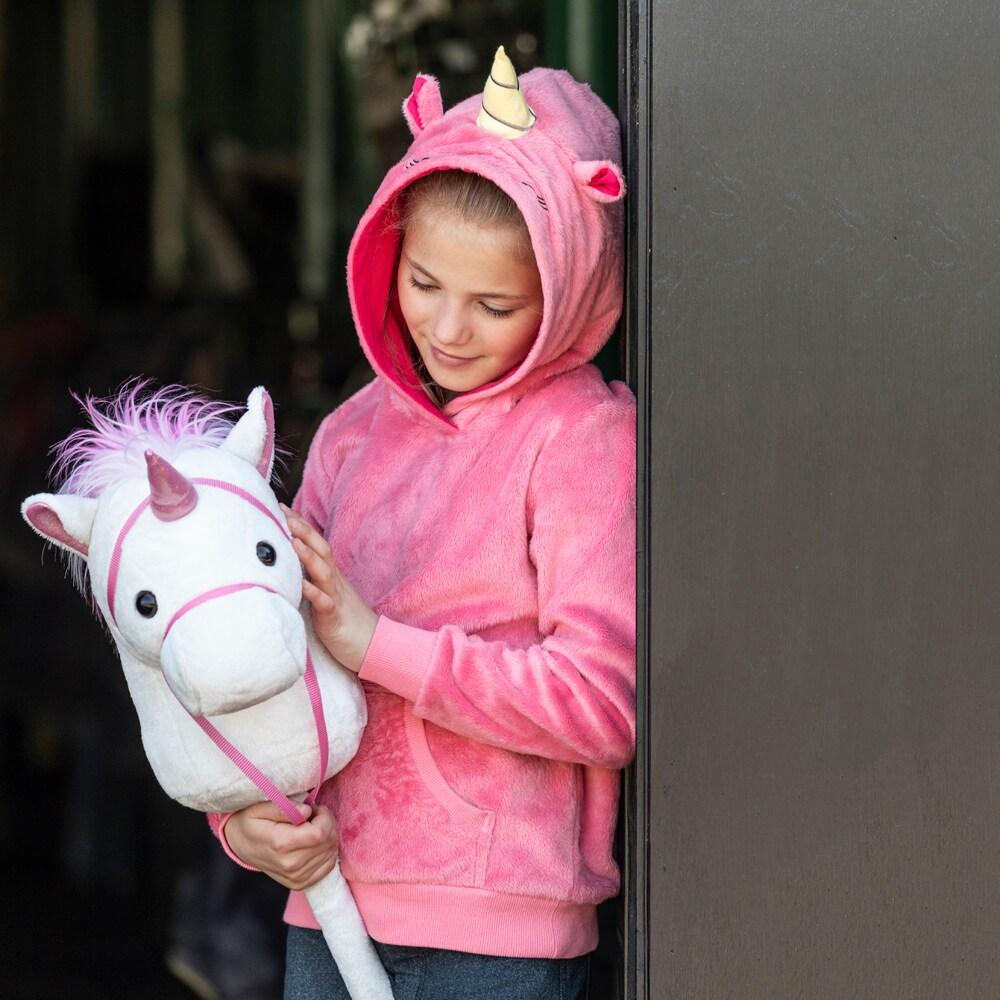 Tröja  Bea Unicorn Hood CRW®