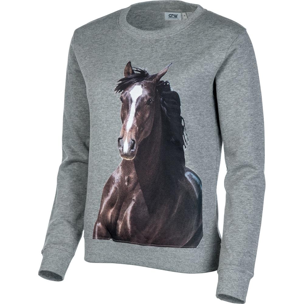 Sweatshirt Junior Dory CRW®