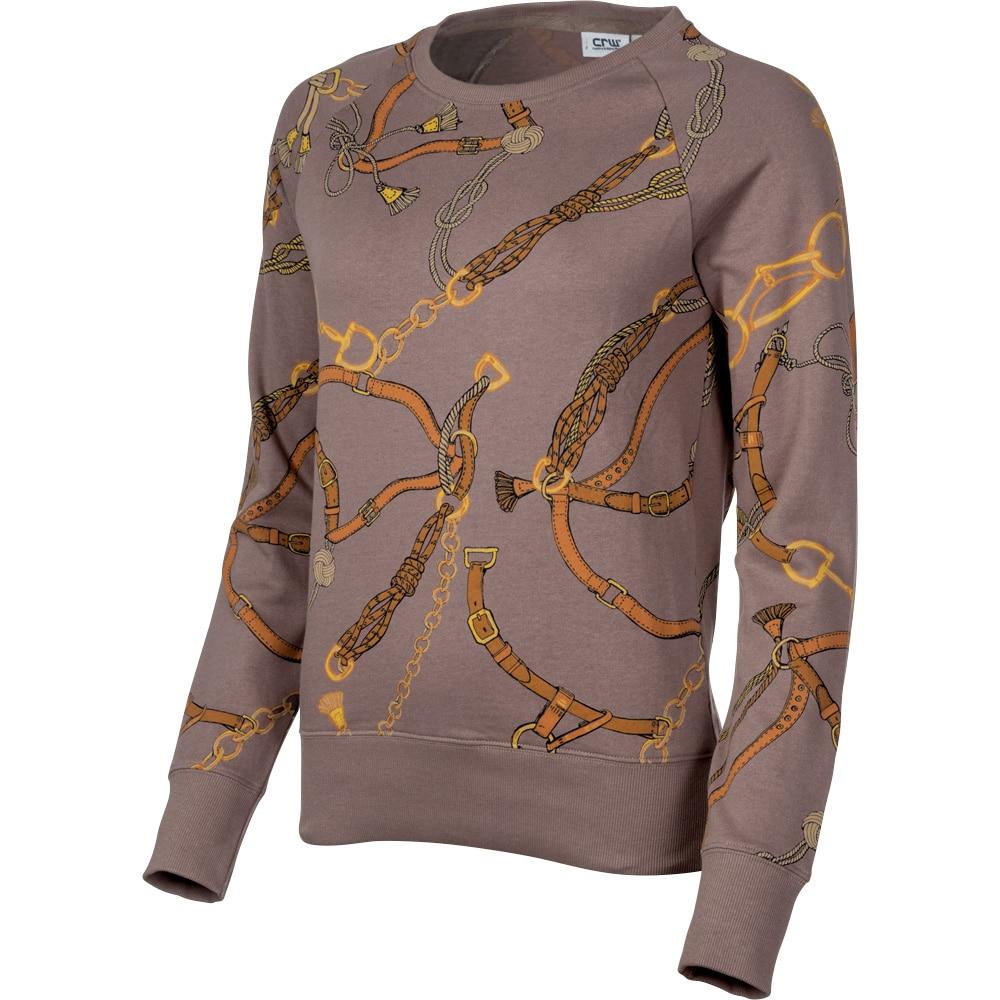 Sweatshirt  Chris CRW®