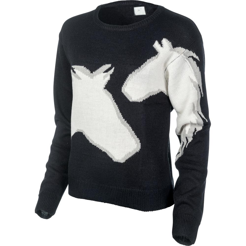 Stickad tröja  Isidora CRW®