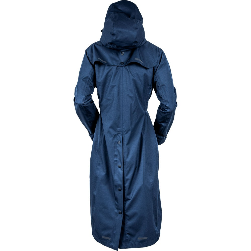 Regnrock  Long Trench Uhip